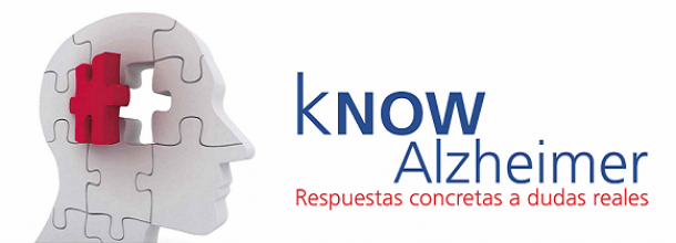 Know Alzheimer. Benetazko zalantzeri, erantzun zehatzak