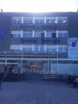 Koldo - fachada hospital Donostia